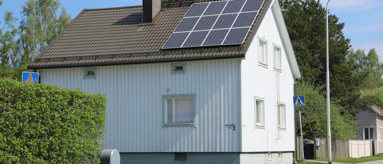 Understanding the benefits of solar power