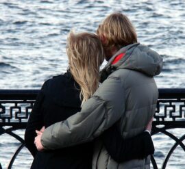How to deal with the issues that affect intimacy with your partner