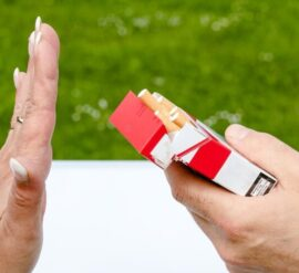 Do you know the amount of nicotine in cigarettes?