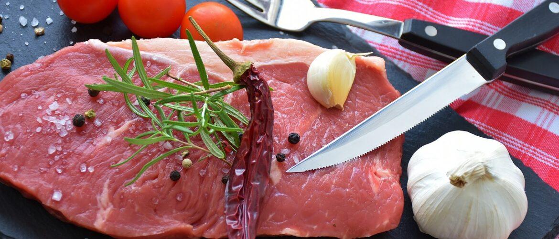 Boris Johnson's Diet - he needs to eat less meat