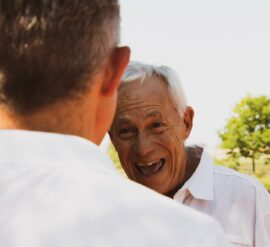 Are you concerned about the quality of life for elderly parents?