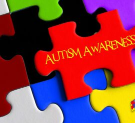 recognising the early signs of autism in children
