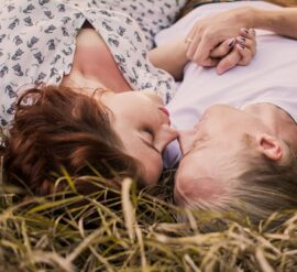 tips to help when it comes to keeping your marriage vibrant after having kids.