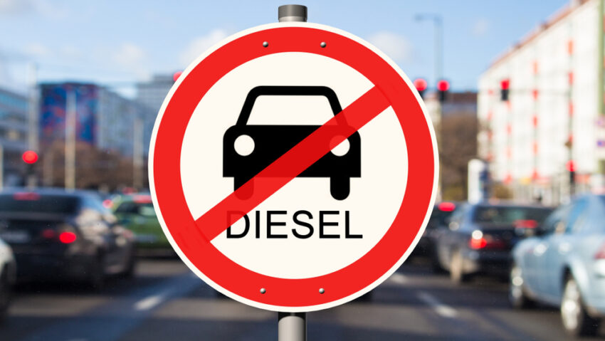 Diesel scandal continues with Fiat in chaos over diesel emissions