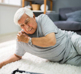 It is important to acknowledge the changes in injury recovery as we age
