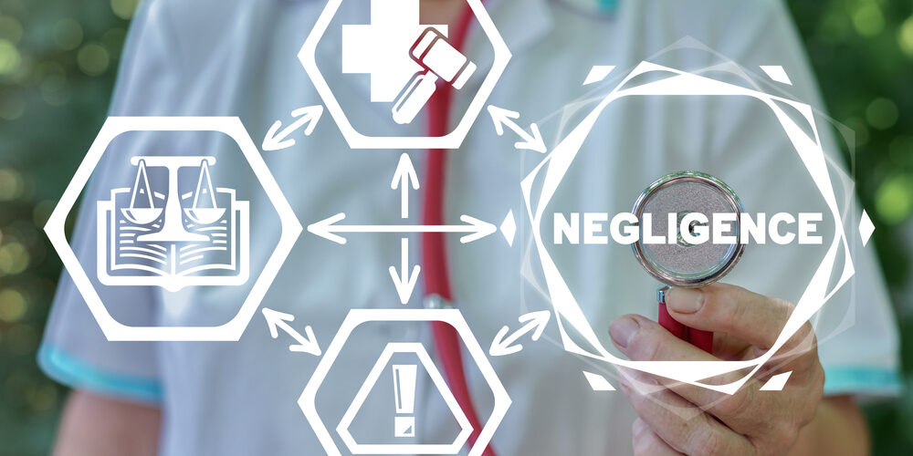 Medical negligence: the most common types of claims in the UK