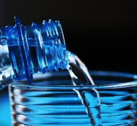 3ensure you are purifying your drinking water to avoid serious health risks